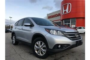 2013 Honda CR-V EX MULTI-ANGLE REAR VIEW CAMERA | BLUETOOTH |... Cambridge Kitchener Area image 1