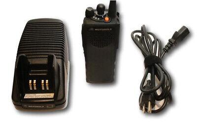 Motorola Xts2500 Model 1 800mhz P25