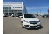 2015 Acura MDX Elite Package Saskatoon Saskatchewan Preview