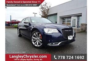 2016 Chrysler 300C Base