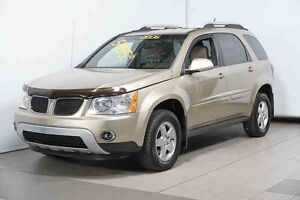 2006 PONTIAC TORRENT AWD SPORT 4X4