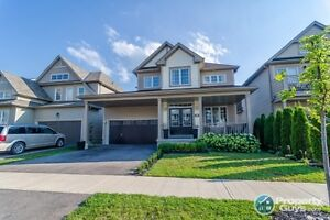 For Sale 147 Whitwell Way, Binbrook, ON