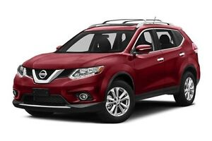2015 Nissan Rogue SV Back Up Camera, Heated Seats and more!