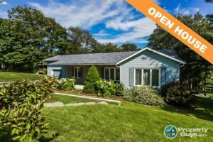 Lovely Rancher with 4 bdrm/2.5 bath and so much more!
