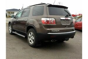 2009 GMC Acadia SLE | AWD + CERTIFIED + E-Tested Kitchener / Waterloo Kitchener Area image 2