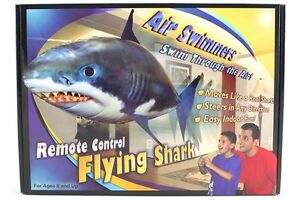 Flying air shark swimmer Kitchener / Waterloo Kitchener Area image 1