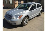 2007 Dodge Caliber SE SUPER CLEAN, GREAT CONDITION, GREAT PRICE!