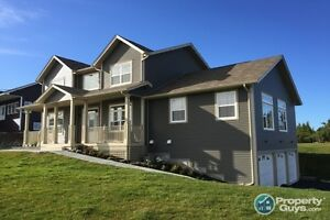 Stunning one year old executive home in Torbay!
