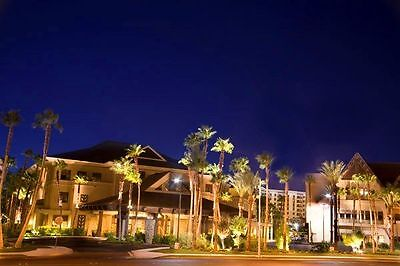 Tahiti Village In Las Vegas  Nevada   1Br Bora Bora   7Nts June July August 2018