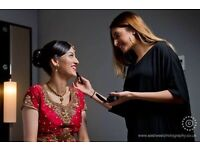MAC Makeup Artist & Hair Stylist: Humayra Hassan