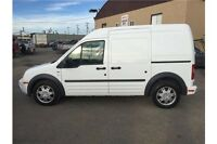 2010 Ford Transit Connect XLT EXTREMELY WELL MAINTAINED!