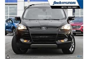 2013 Ford Escape SEL AWD London Ontario image 2