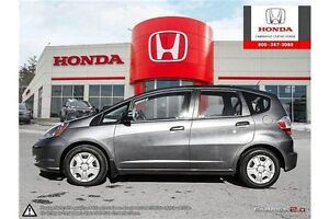 2014 Honda Fit DX-A AIR CONDITIONING | AUXILIARY STEREO INPUT... Cambridge Kitchener Area image 3