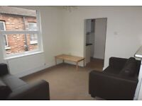 FOUR DOUBLE BED FLAT - YARDS TO TUBE - CALL NOW TO VIEW
