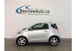 2012 Scion IQ - AUTO! A/C! PIONEER SOUND! CLEAN CARPROOF!