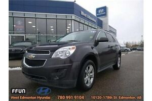 2014 Chevrolet Equinox 1LT AWD V6 Bluetooth Heated Seats