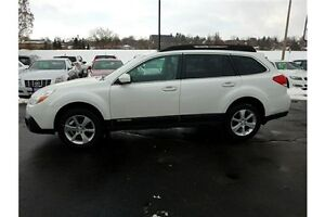 2013 Subaru Outback 2.5i Limited Package 2.5i Limited Package... Kitchener / Waterloo Kitchener Area image 2