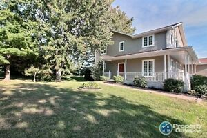 For Sale 18434 Tyotown Road, Cornwall, ON