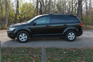 2010 Dodge Journey SE | ONLY 60K | CERTIFIED + E-Tested Kitchener / Waterloo Kitchener Area image 2