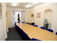 ( Leeds - LS2 ) OFFICE SPACE for Rent | £195 Per Month