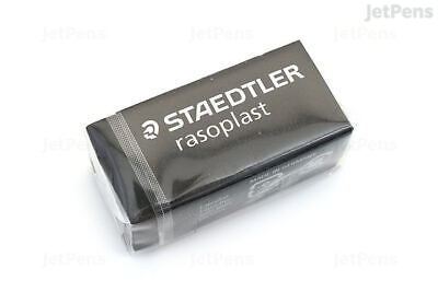 Staedtler Rasoplast Black Edition Eraser B40