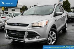 2016 Ford Escape SE Backup Camera and Heated Seats