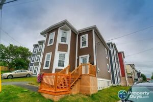 Semi Detached in Georgetown. Close to all Amenities!