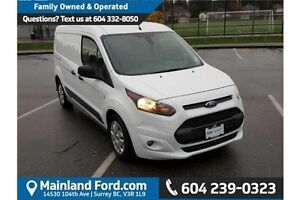 2015 Ford Transit Connect XLT - Trip Computer