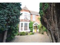 W3: Very large 3 bedroom house with 2 receptions