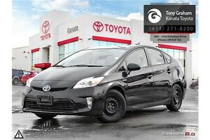 2012 Toyota Prius Base Hybrid+Snow Tires/Rims