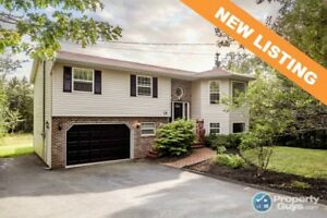 Move in Ready 3 bed/2 bath home in Fall River!