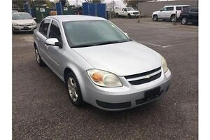 2007 Chevrolet Cobalt LT LT SOLD AS IS / AS TRADED London Ontario image 7