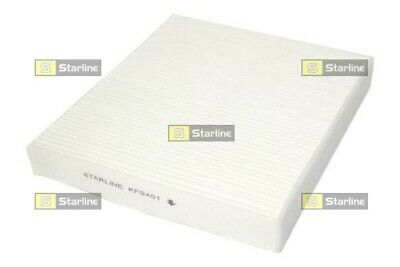Innenraumfilter STARLINE SF KF9451 für MAX MONDEO FOCUS KUGA GALAXY FORD BA7 4 1