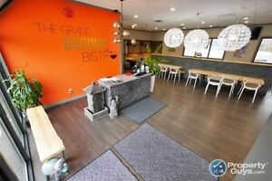 Profitable Southeast Asian style restaurant with Wine bar 198225