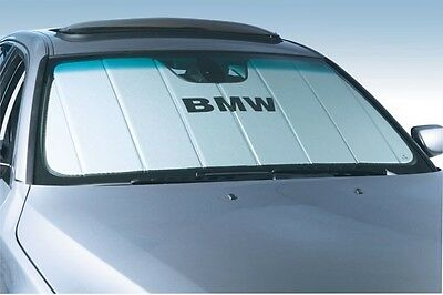 BMW OEM UV Sunshade 1994-1999 E36 Sedan Coupe Convert 325i 328i M3 82111467115