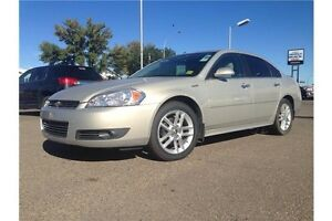 2010 Chevrolet Impala LTZ **BLUETOOTH! SUNROOF!**