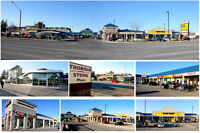 PROMINENT SHOPPING CENTRE - STORE FOR RENT