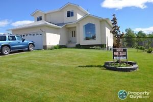 GRANDE CACHE HOUSE FOR RENT OR SALE $425,000