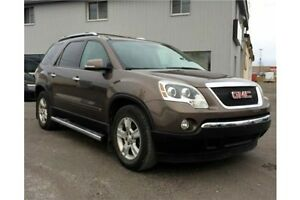 2009 GMC Acadia SLE | AWD + CERTIFIED + E-Tested Kitchener / Waterloo Kitchener Area image 1