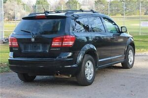 2010 Dodge Journey SE | ONLY 60K | CERTIFIED + E-Tested Kitchener / Waterloo Kitchener Area image 5