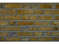 BRICK LAYER,WALLS BUILT,BRICK CLEANING, FREE ESTIMATE,PEBBLE DASH REMOVAL,POINTING,EXTENSIONS,