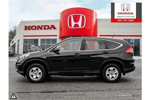2015 Honda CR-V LX BLUETOOTH | REAR VIEW CAMERA WITH GUIDELIN... Cambridge Kitchener Area image 3