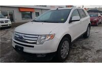 2010 Ford Edge Limited Loaded right up! Saskatoon Saskatchewan Preview