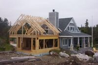 Kingstree build and design