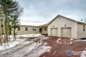 With over 3600sf on 1.35 ac, this 4 bed home is a must see!!