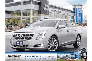 2014 Cadillac XTS Luxury SAFETY AND E-TESTED