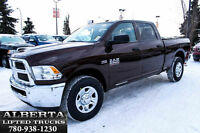 2015 RAM 2500 ST RWD 5.7 TIME TO SAY GOOD-BYE, PRICED TO SELL !!