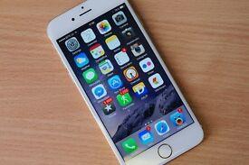 iPhone 6s 16gb unlocked