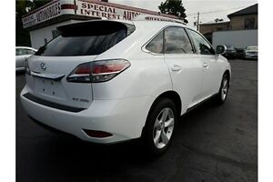 2014 Lexus RX 350 PREMIUM MODEL !!! CLEAN CAR-PROOF !!! Kitchener / Waterloo Kitchener Area image 5