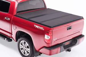 Toyota Tundra Extang Solid Fold 2.0 Hard  Bed Tonneau Cover 6 ft